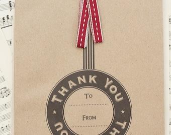 Thank You Gift Bag