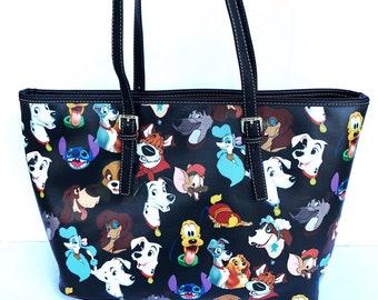 Disney Dogs Purse  1680f2dd55070