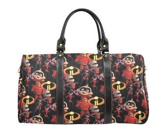 89a2cd195768 Incredibles Travel Bag