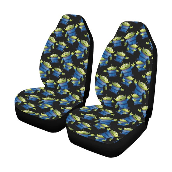 Cool Toy Story Aliens Car Seat Covers Toy Story Car Disney Car Seat Covers Car Seat Protector Car Seat Cover Car Cover Disney Car Alphanode Cool Chair Designs And Ideas Alphanodeonline