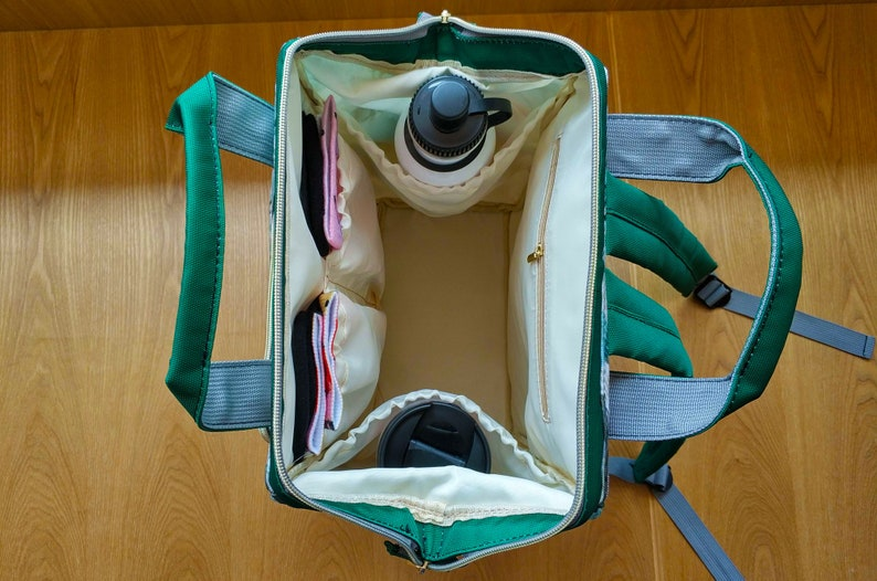 Wizard/'s Diaper Backpack Diaper Backpack Diaper Bag Backpack   Diaper Bag