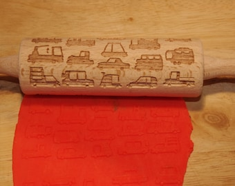 Rolling Pin Etsy
