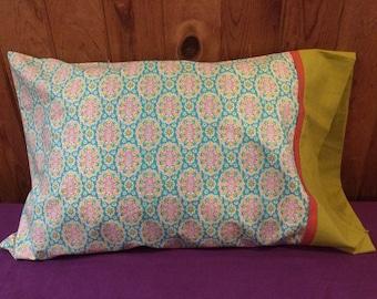 Handmade Pillow Case Set