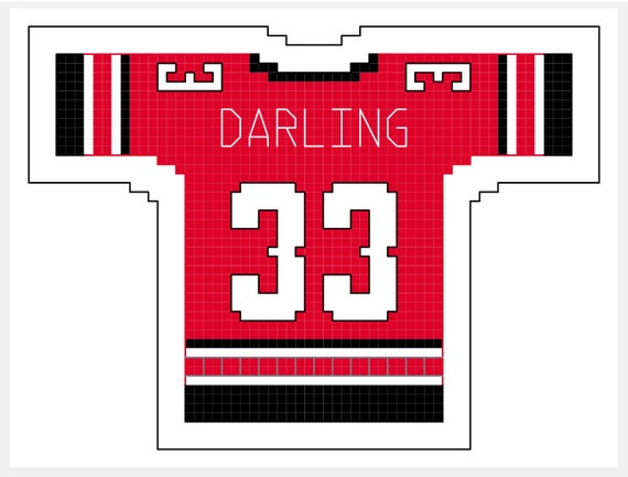 a90aba4d4 ireland nhl reebok premier carolina hurricanes home hockey jersey new youth  l xl 2109f b370f; discount scott darling carolina hurricanes home jersey  etsy ...