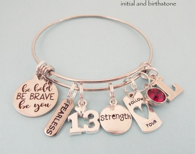 13th Birthday Girl, Gift for Daughter's 13th Birthday, Girl's Birthday Gift, 13th Birthday Gift, Girl Turning 13 Gift, Teenager's Birthday