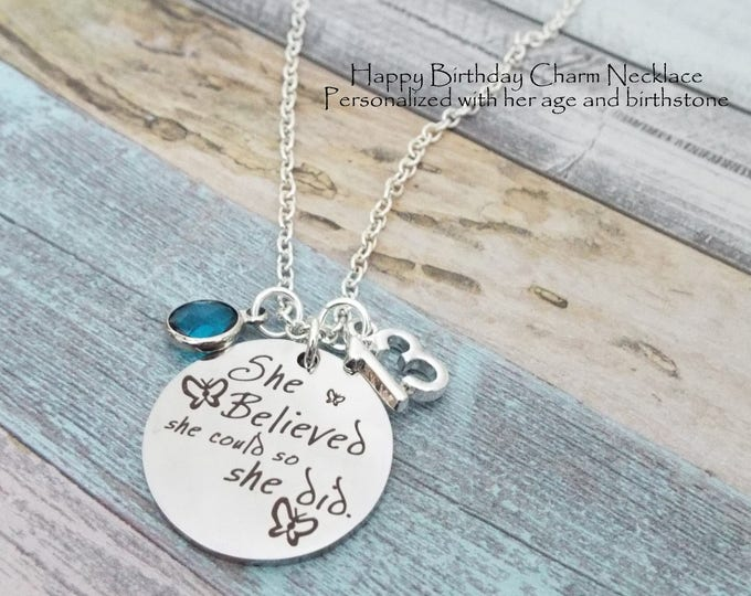 13th Birthday Gift, Gift for Girl's 13th Birthday, Birthday Gift for 13 Year Old, Birthday Gift for Girl, Personalized Gift, Gift for Her