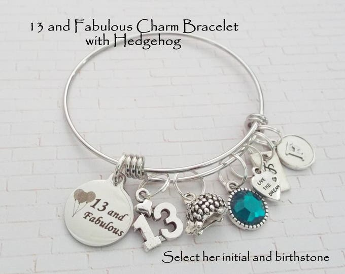 Gift for 13th Birthday, Birthday Gift Girl, Girl's 13th Birthday, Gift for Teenage Girl, Teenager Gift, Birthday for Girl, Birthday Gift