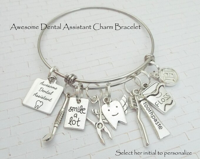 Dental Assistant Gift, Gift for Dental Assistant, Christmas Gift Ideas, for Dental Assistant, Graduation Dental Assistant, Gift for Her