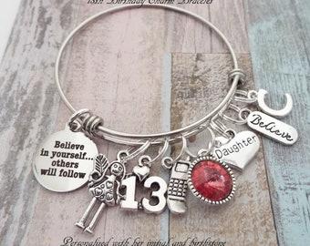 13th Birthday Gift For Girl 13 Year Old Daughter Turning Girls Girt