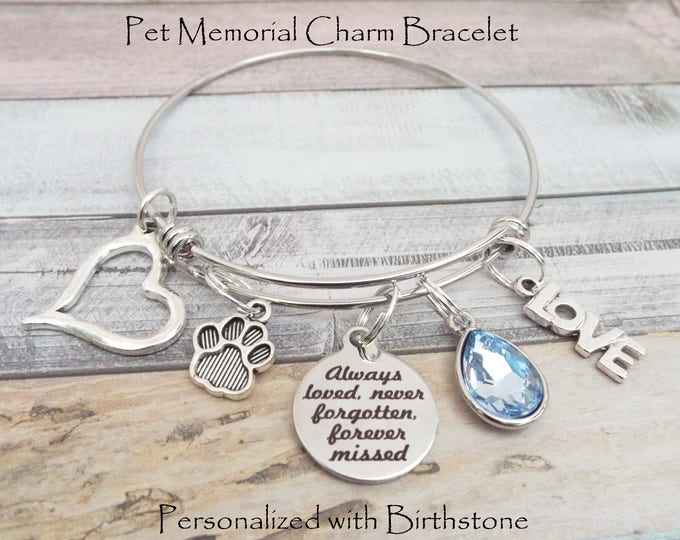 Pet Memorial Gift, Dog Memorial Gift, Gift for Loss of Pet, Loss of Dog Gift, Personalized Gift, Memorial Gift for Pet Loss, Gift for Her