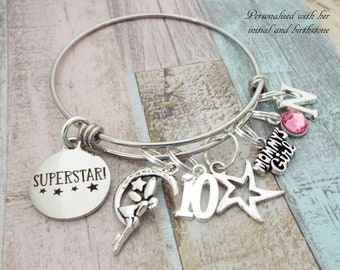 10th Birthday Gift Girl For 10 Year Old Personalized Daughter Girls Happy