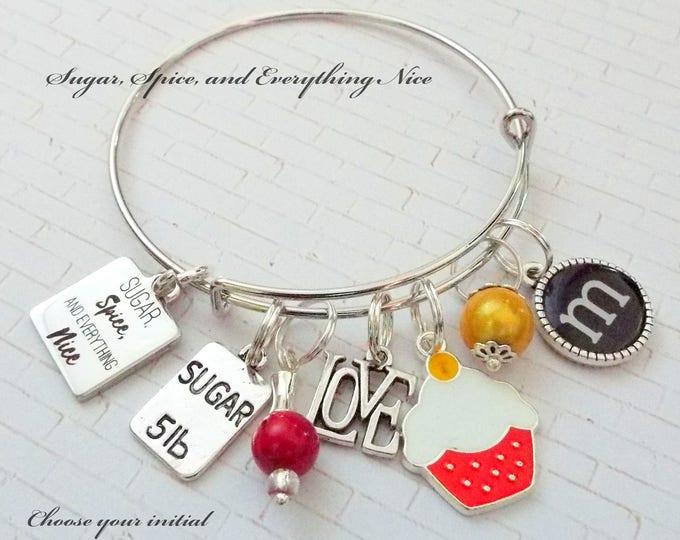Birthday Gift Girl, Teenage Girls Birthday, Happy Birthday Girl Gift, Custom Charm Bracelet, Daughter Birthday Gift, Granddaughter Gift
