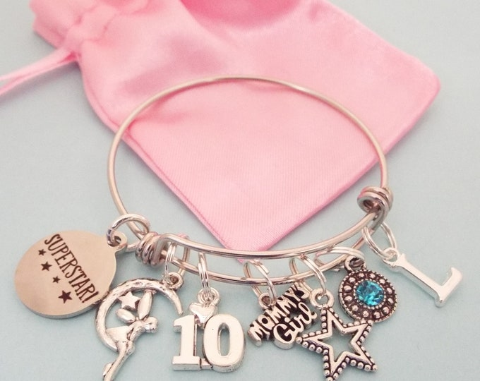10th Birthday Gift Girl, Birthday Gift for 10 Year Old Girl, Personalized Daughter Gift, Girls Birthday Gift, Happy 10th Birthday, Girl Gift