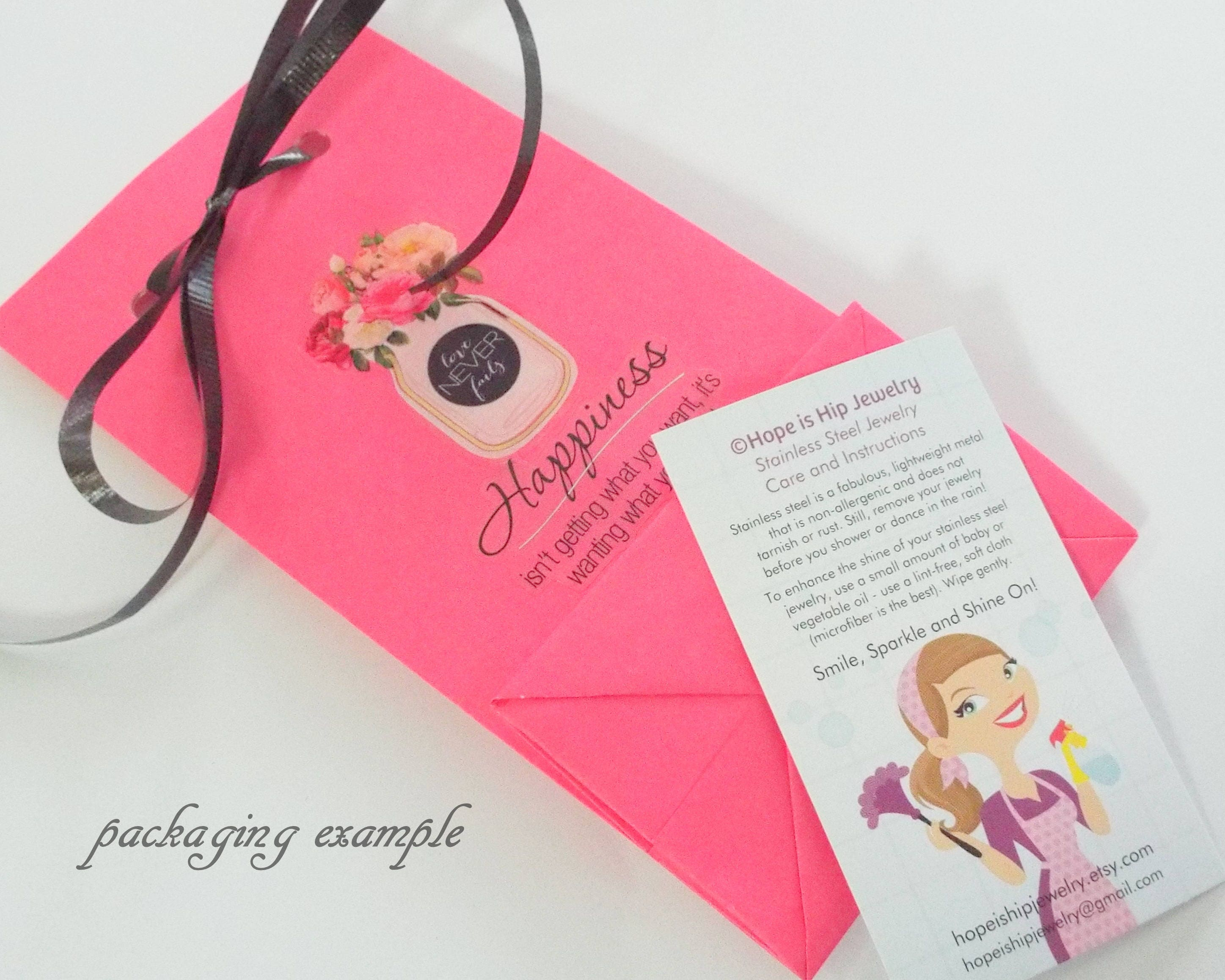 Daughters 18th Birthday Gift Jewelry Gallery Photo