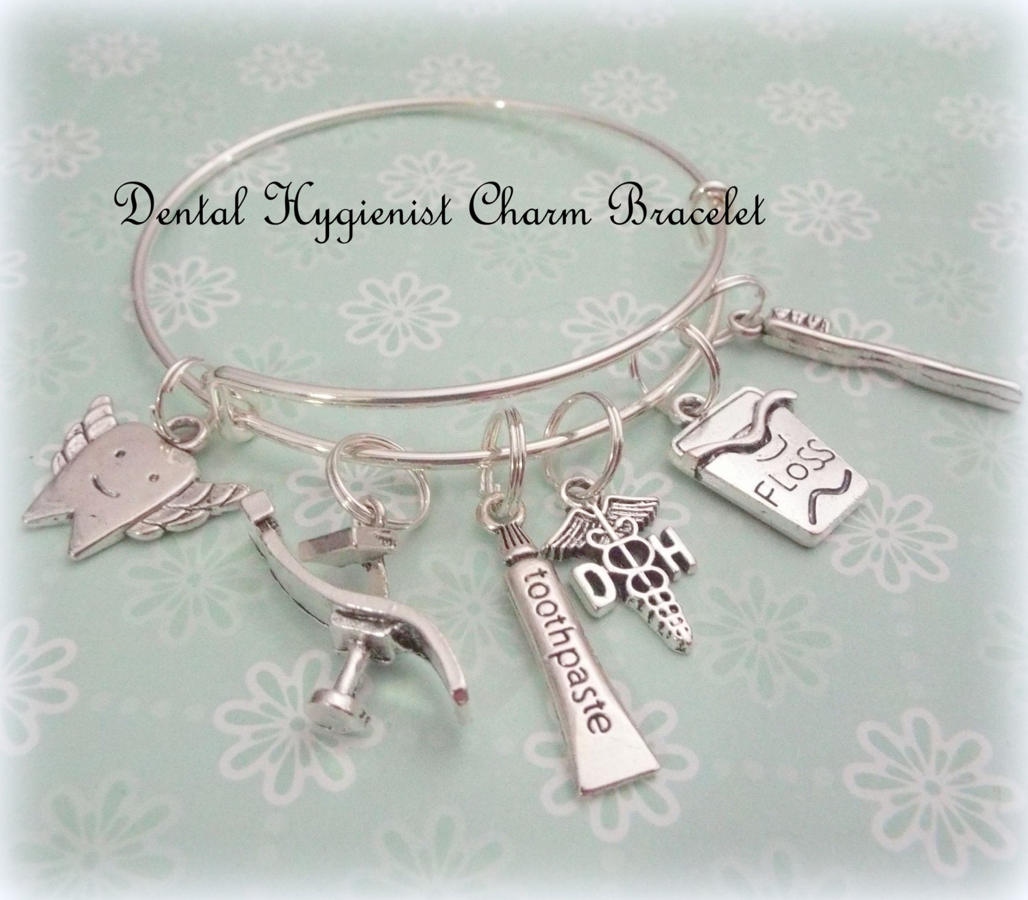 Dental hygienist gift graduation gift for dental student - Graduation gift for interior design student ...
