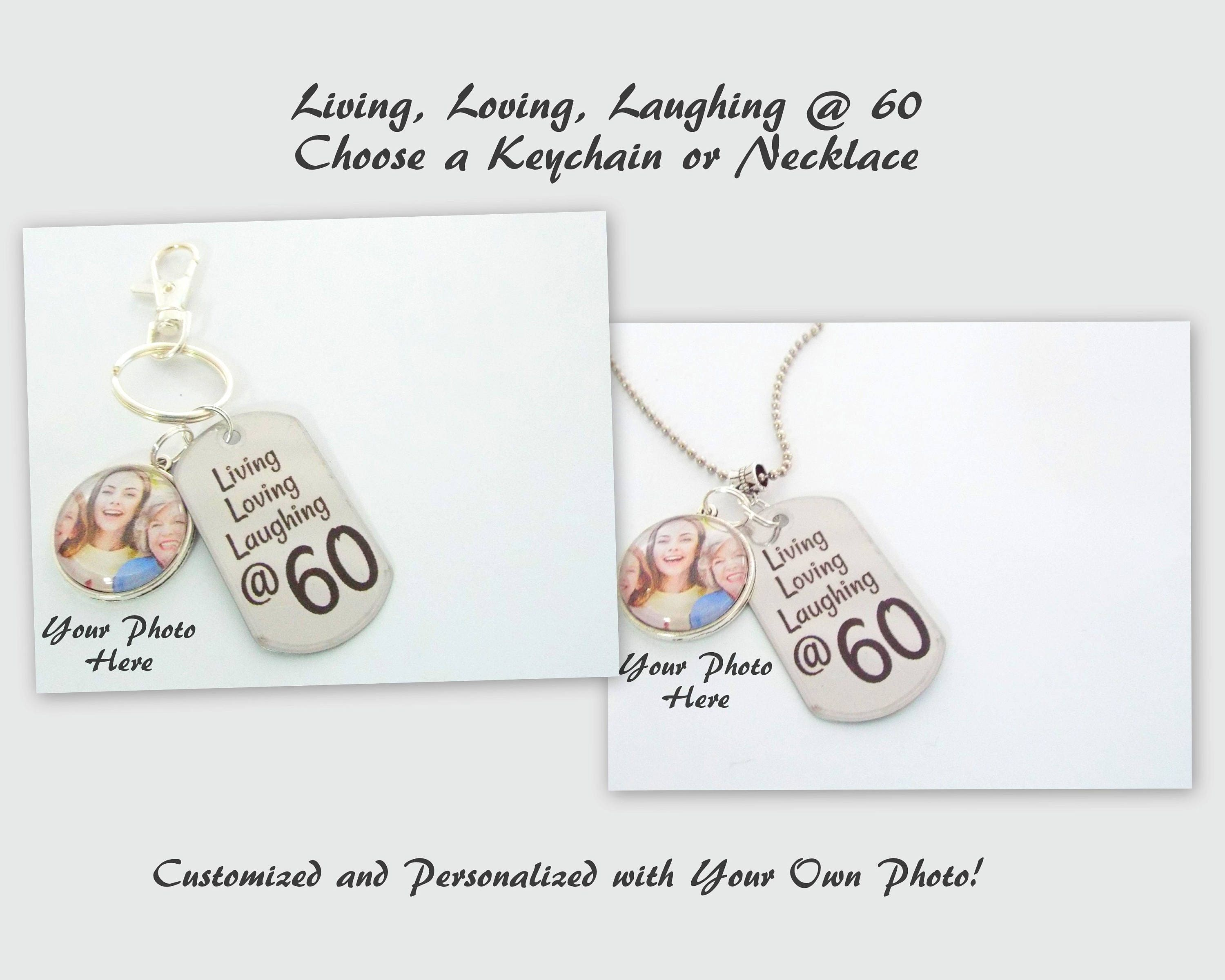 Personalized Gift For Sixty Year Old Woman Gallery Photo