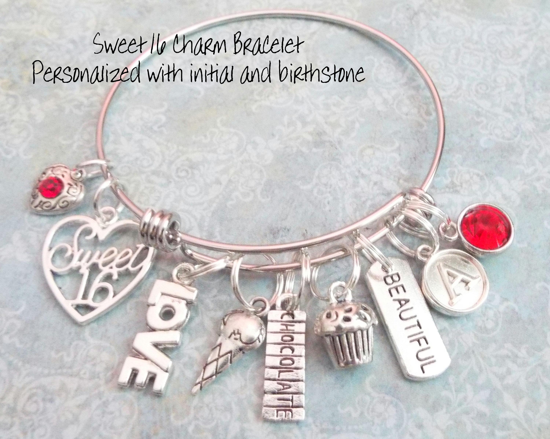 Sweet 16 Geschenk 16. Geburtstagsgeschenk für Mädchen | Etsy