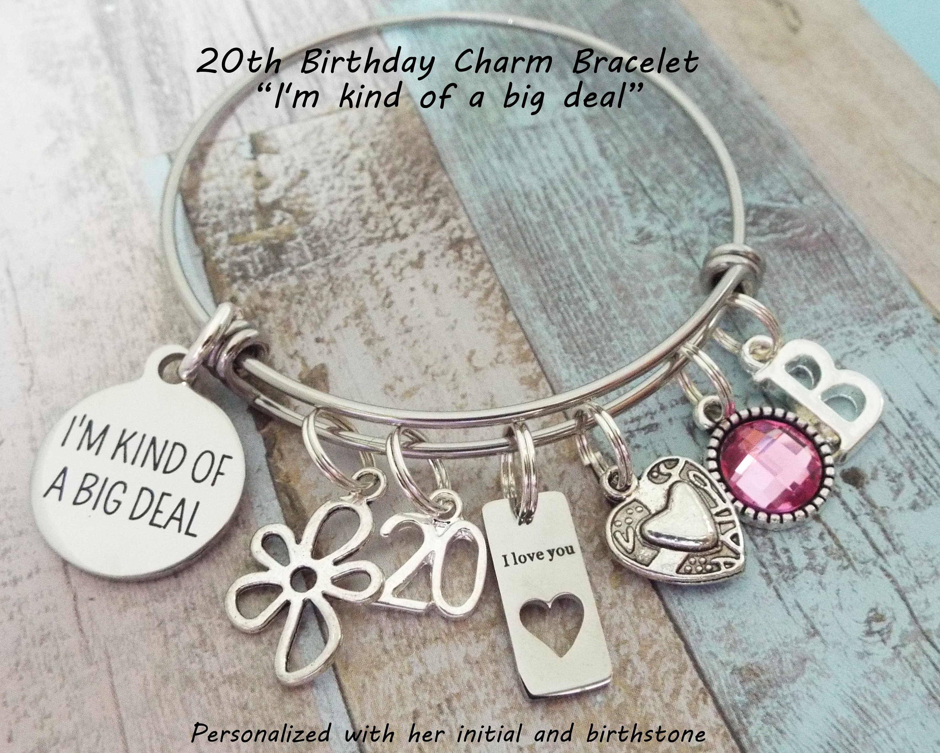 Personalized Gift Womens Birthday Gallery Photo
