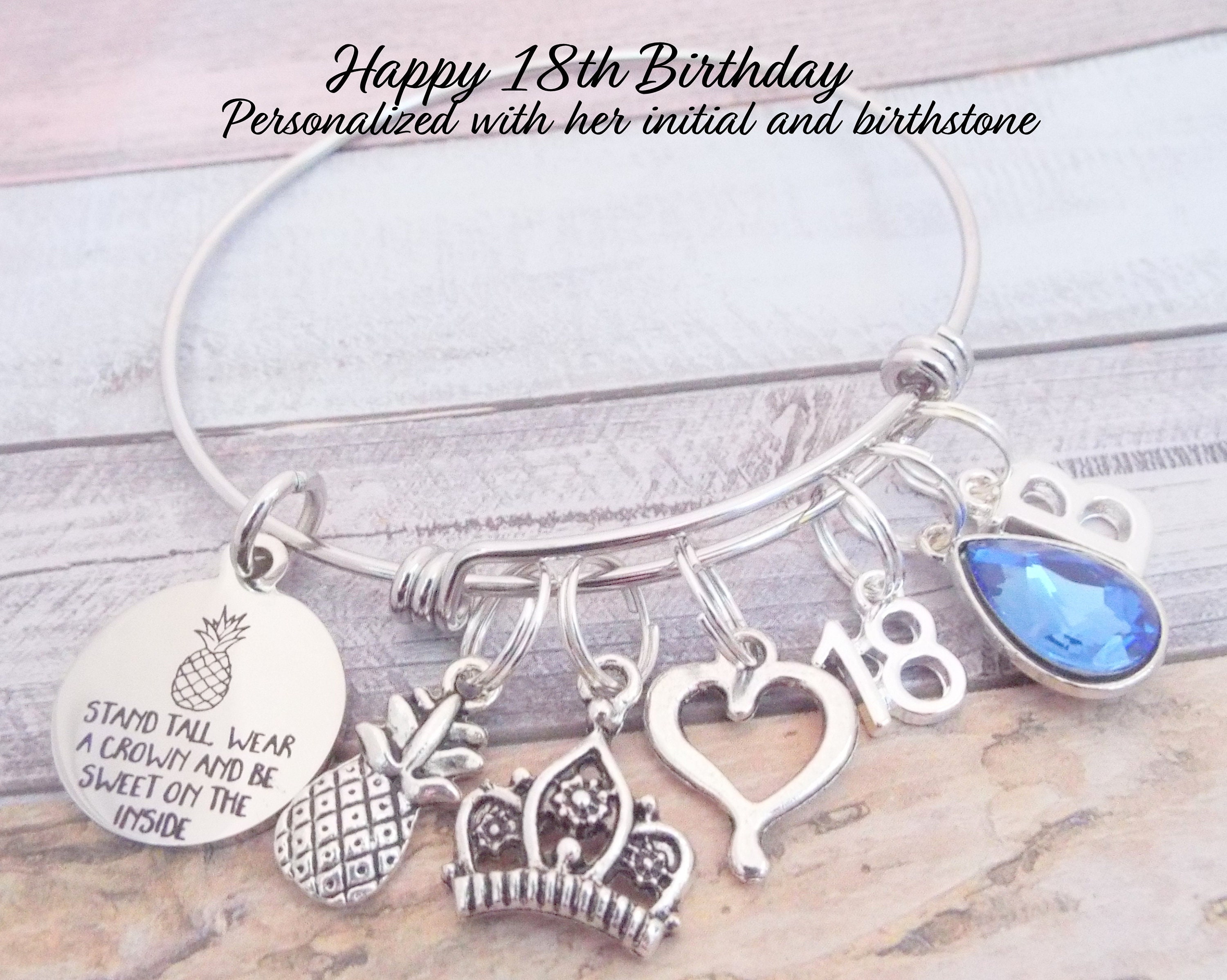 18th Birthday Gift For Girls Teenage Girl