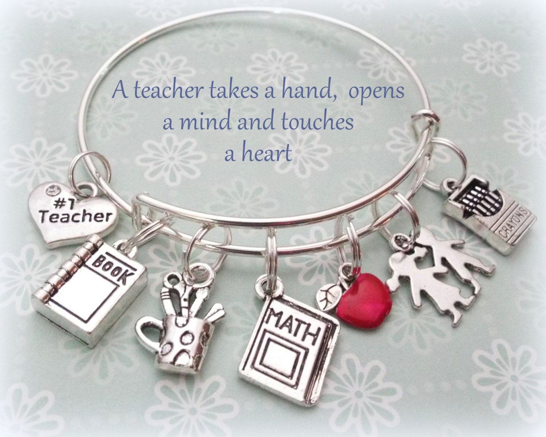 Teacher Appreciation Gift, Thank You Gift for a Teacher, Christmas ...