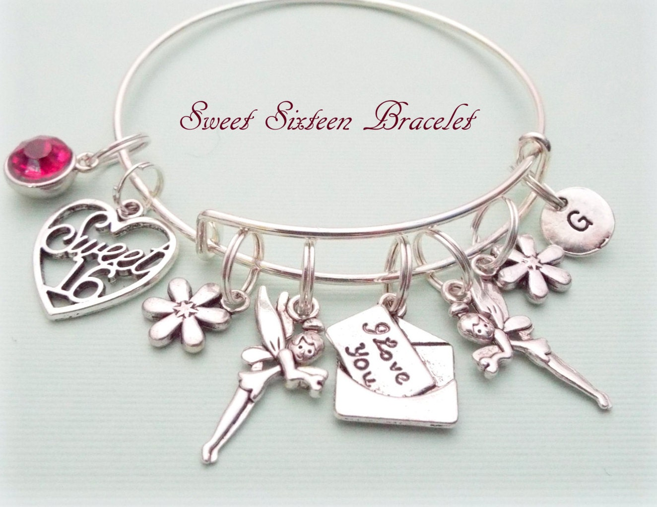 Sweet 16 Birthday Gift Gallery Photo