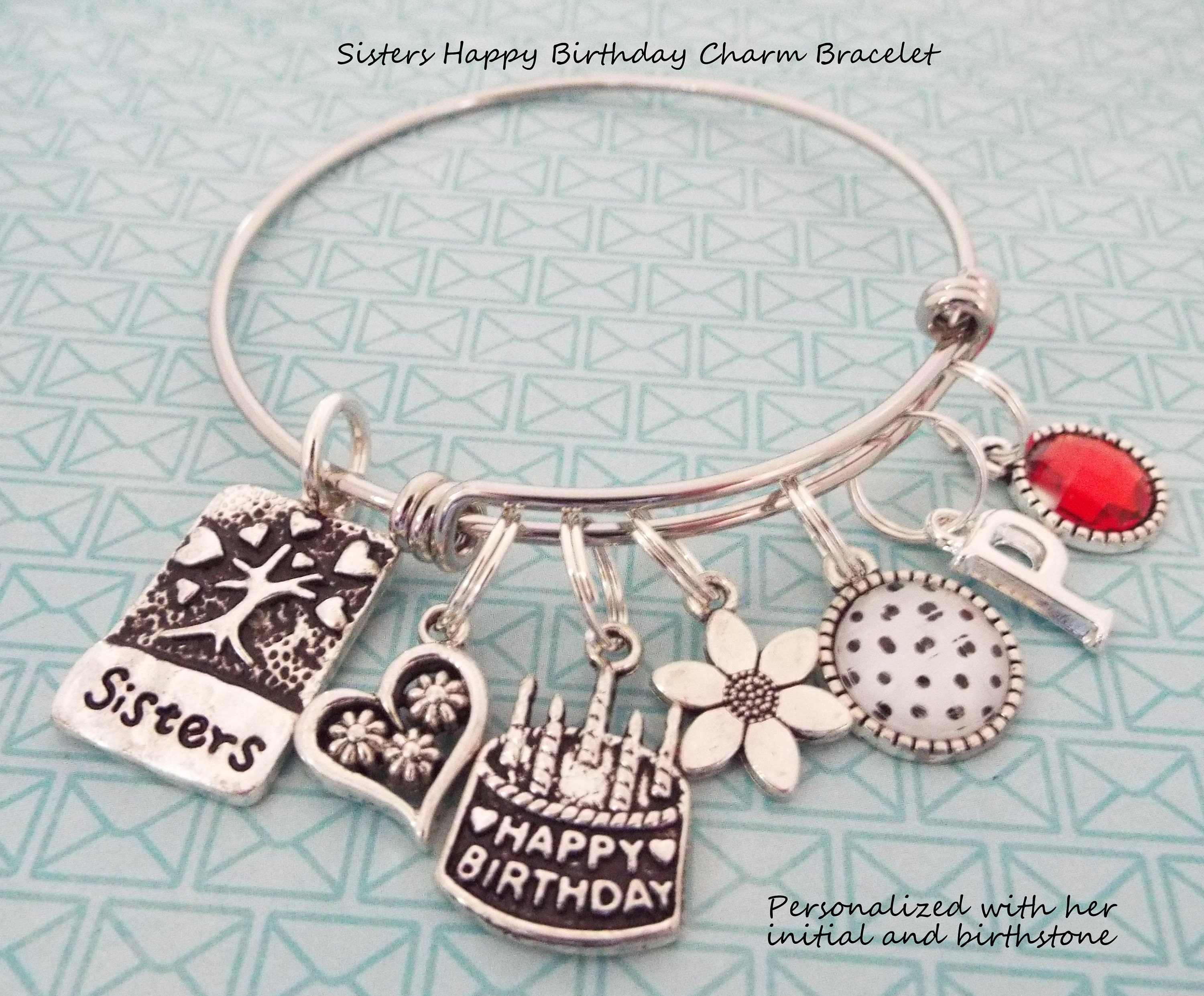 Birthday For Her Sister Jewelry Gallery Photo