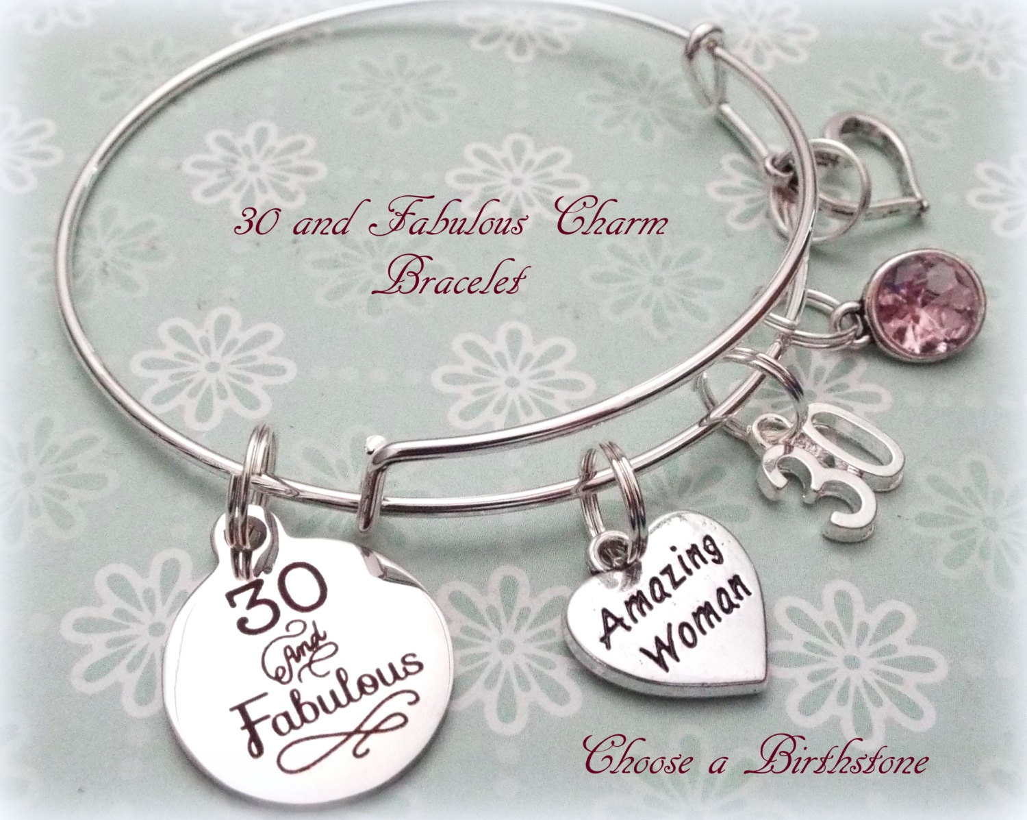 30th Birthday Gift For Woman Womens