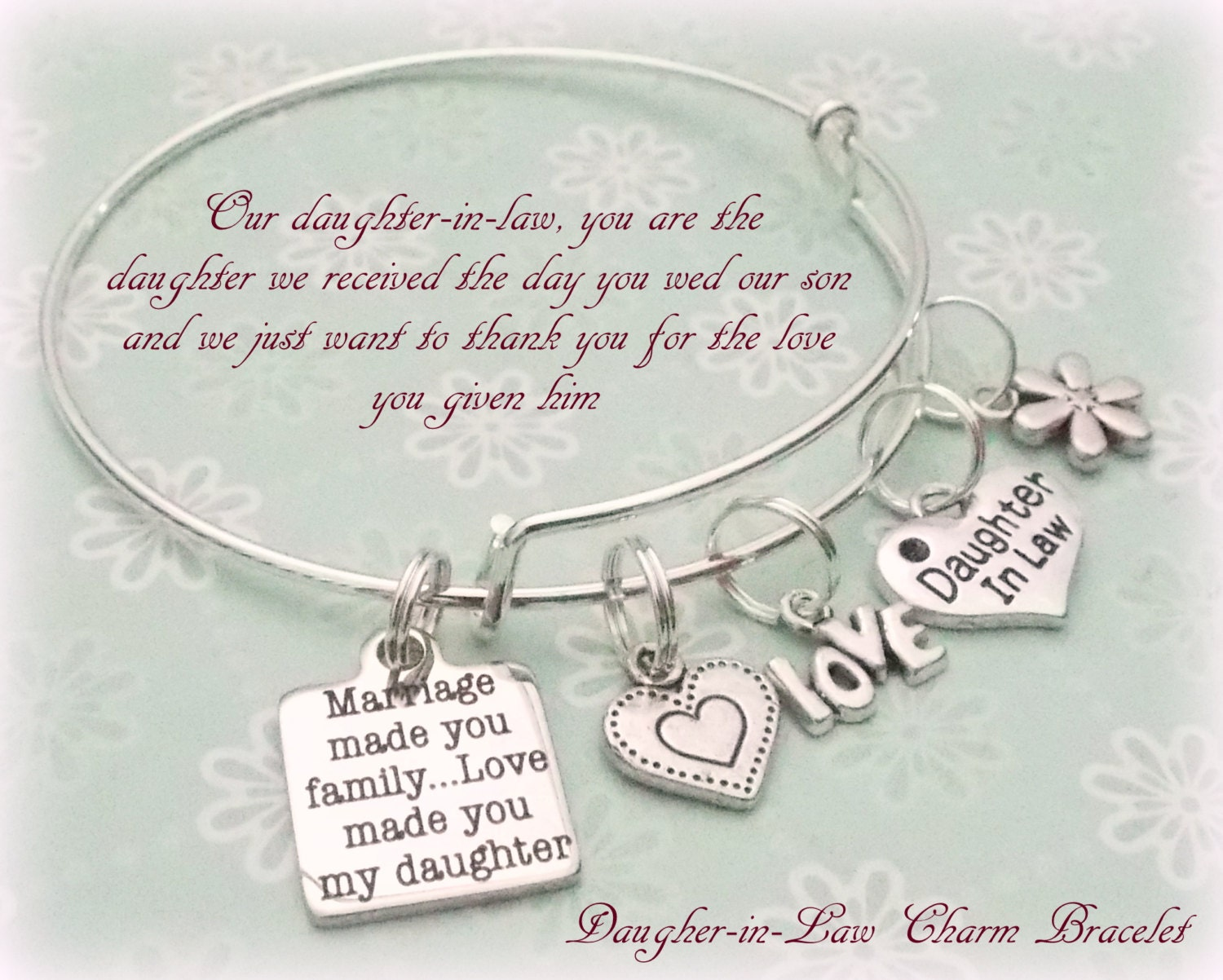 Daughter In Law Gift Gallery Photo