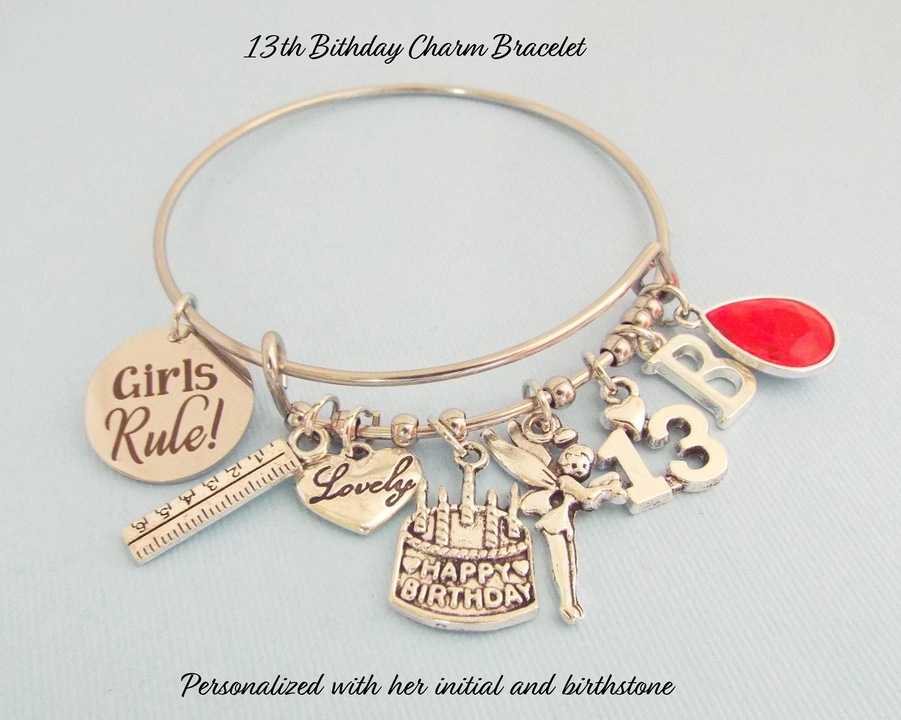 13 Year Old Girl Gift Daughter Birthday Gallery Photo