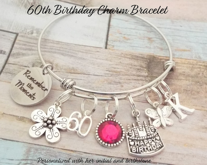 60th Birthday Gift For Woman Turning 60