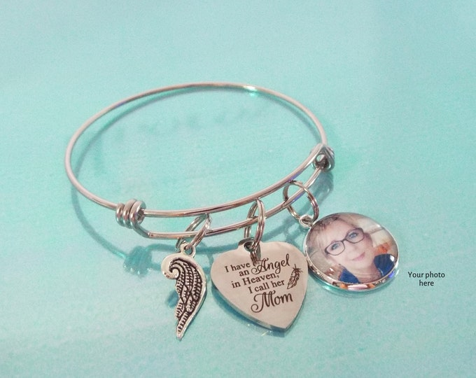 Mother Memorial Gift, Grief and Mourning Gift for Daughter, In Memory, Sympathy Gift, Loss of Mom, Personalized Gift, Loved One Death