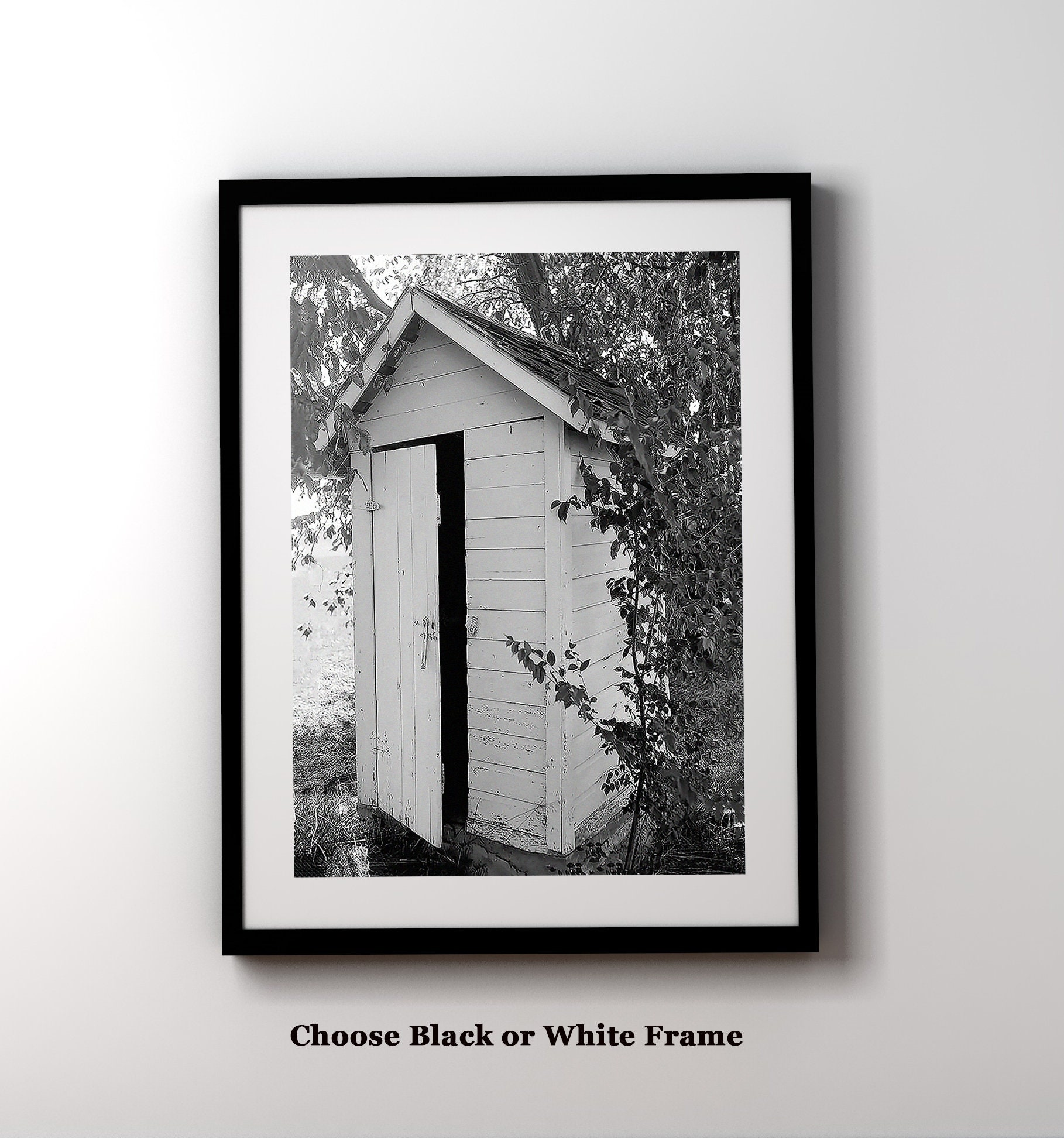 Bathroom Wall Art Farmhouse Decor Black And White Bathroom Prints