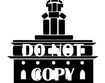 lds temple clip art etsy rh etsy com lds temple clipart images lds temple clipart images