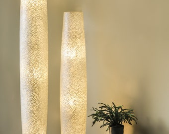 Unusual floor lamp | Etsy