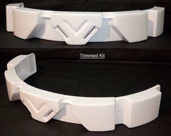 Star Wars - Biker Scout Trooper - Belt Kit - Armor Costume Prop Cosplay