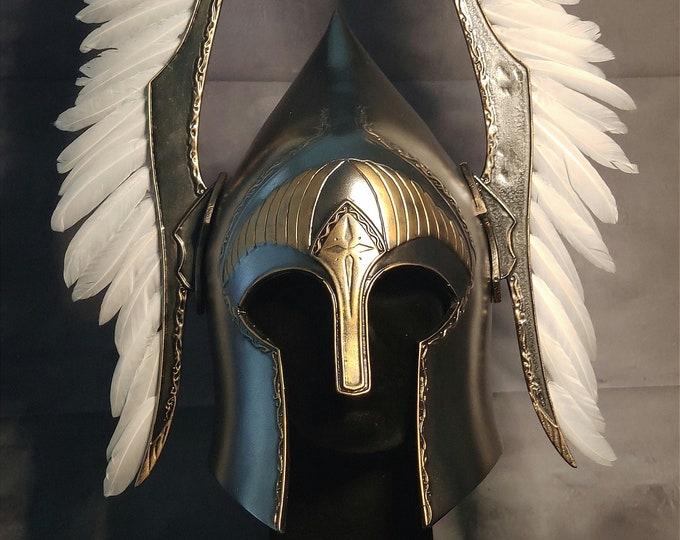 Fountain Guard Helmet