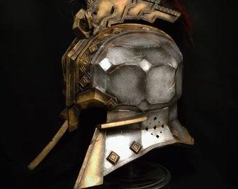 Iron Hills Dwarves Helmet