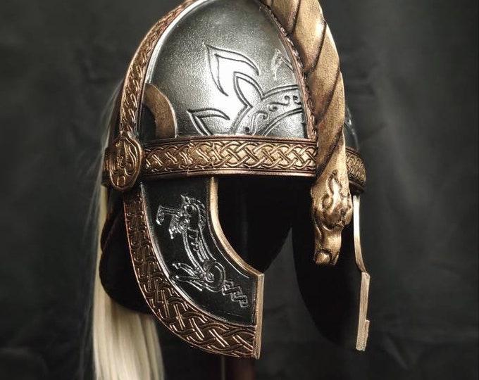 Èomer helmet