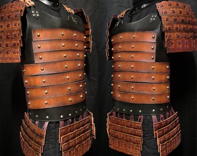 Ashigaru - Samurai Armor