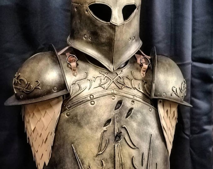 The Mountain Game of Thrones Cosplay