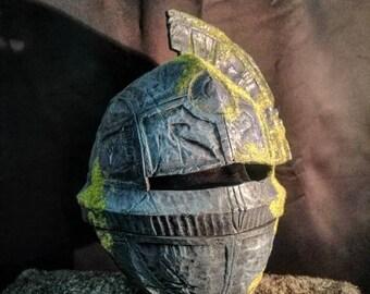Stone Helmet