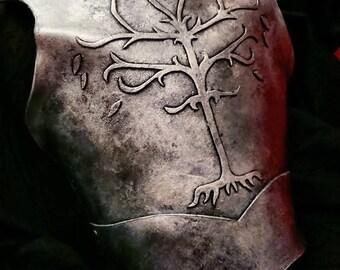 Minas Tirith / Gondor Breastplate Prop Replica