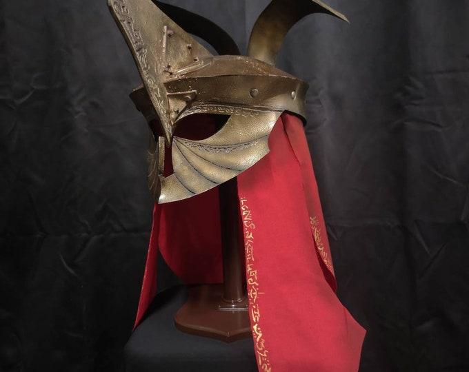 Easterling Helmet