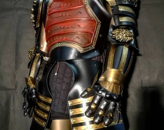Jaime Lannister Cosplay Armor Set from Game of Thrones