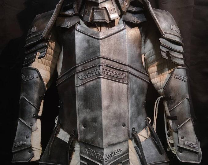 Erebor Dwarf / Dwarf Warrior Cosplay Armor