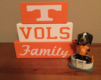 TN VOLS FAMILY Blockset