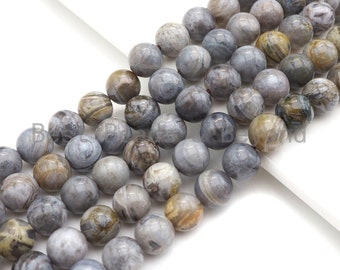 top drilled oval multicolor striped semiprecious stone 18mm 20mm 22mm 9 pcs flat silver needle agate beads