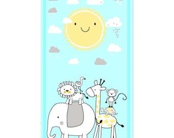 Little Sunshine Fabric Panel