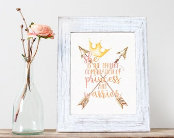 Princess Room Decor Etsy
