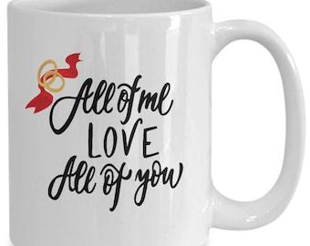 Custom Love Mugs
